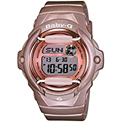 Casio Baby-G Women's Watch BG-169G-4ER