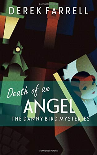 Death of an Angel (Danny Bird 4)