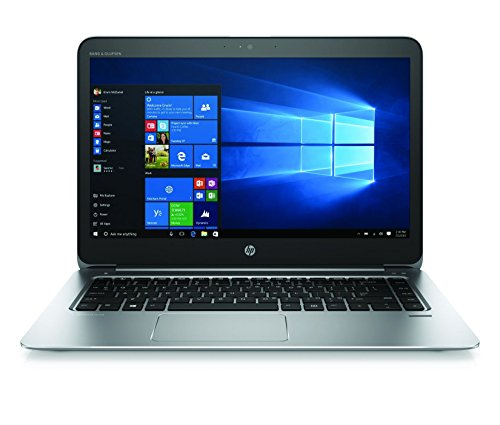 HP Elitebook Folio 1040 G3 V1A81EA Intel 2300 MHz 8192 MB Portable, Flash Hard Drive HD Graphics 520