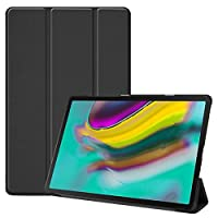 For Samsung Galaxy Tab S5e 10.5 2019 T720 T725 Smart Magnetic Leather Case Cover