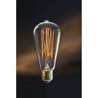 Jurassic Light - Ampoule à filament modèle STAN
