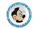 lulabi 6598 Disney Mickey 3 Suppenteller