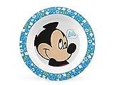 Lulabi Disney Mickey Piatto Fondo
