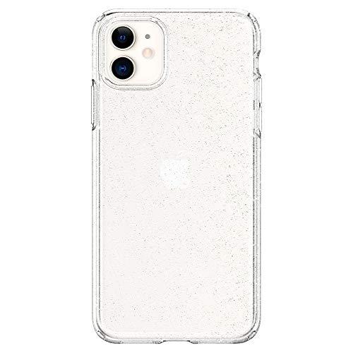 Spigen iPhone 11 [Liquid Crystal Glitter] Variation