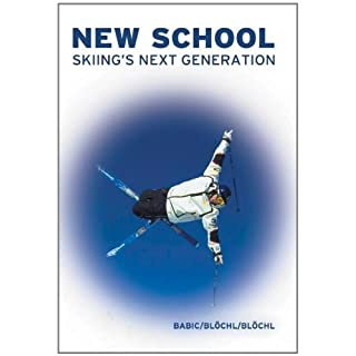 New School: Skiing's Next Generation