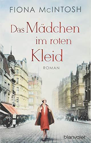 Das Mädchen im roten Kleid: Roman (Deutsche Mädchen Kleid)