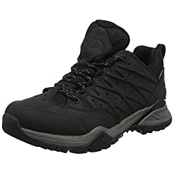 the north face women's hedgehog hike ii gore-tex low rise boots - 41SnO6BRIuL - THE NORTH FACE Women's Hedgehog Hike Ii Gore-tex Low Rise Shoes