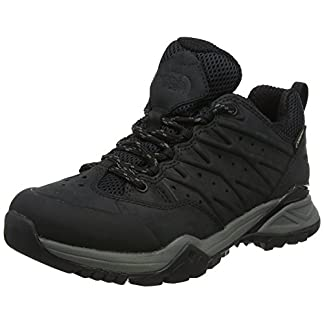 THE NORTH FACE Women's Hedgehog Hike Ii Gore-tex Low Rise Shoes 8