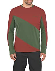 VAUDE Herren T-Shirt Moab Long Sleeve