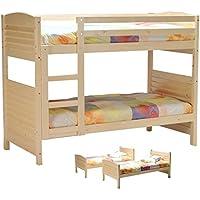 lit superpos bois meubles ameublement et d coration cuisine maison. Black Bedroom Furniture Sets. Home Design Ideas