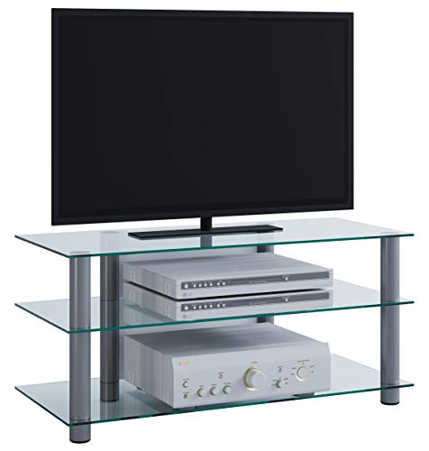 VCM 14130 Mobile TV Netasa, Vetro Trasparente