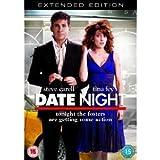 Date Night [DVD] by Mila Kunis