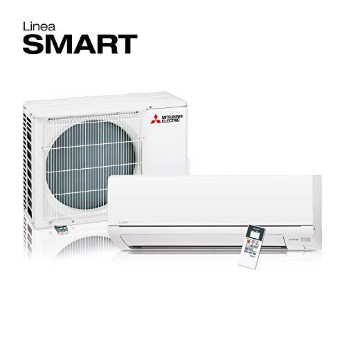 Mitsubishi Klimaanlage Inverter 12000 BTU, Energieeffizienzklasse A+/A+, Mitsubishi MSZ-DM35VA/MUZ-DM35VA