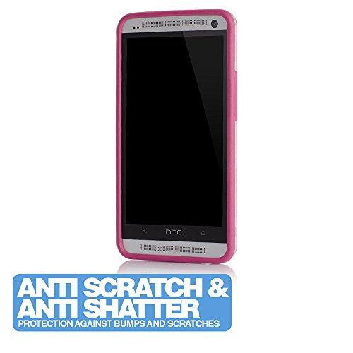 Etui / Coque pour Samsung Galaxy Note 3 / Rose rose conception / Collection de floral Fleurs Rose - rose bonbon