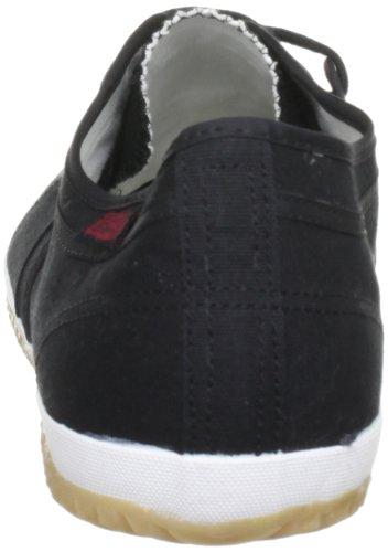 Asics Tiger Quick Cv, Chaussures de Gymnastique Mixte Adulte Noir