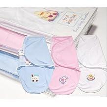 Arrullo para bebé (0-3 meses)