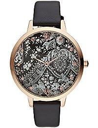 Reloj Charlotte Raffaelli para Unisex CRR003