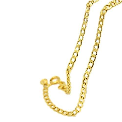 56f57d053e1a Ass gold halskette der beste Preis Amazon in SaveMoney.es