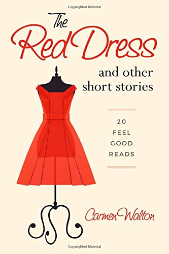 The Red Dress: and other short stories.