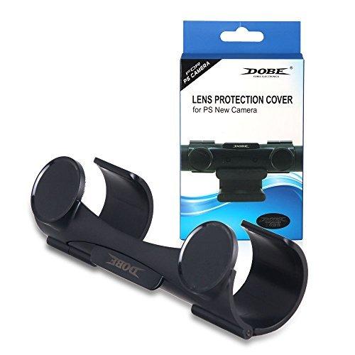 Childhood Protection de l'objectif de la caméra Housse de protection Capteur Capteur Protecteur de support de clip pour PS4 PS VR Nouvelle caméra