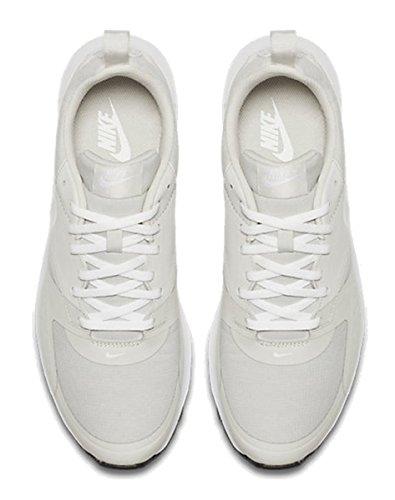 Nike Herren Air Max Vision Sneaker LIGHT BONE/WHITE-BLACK