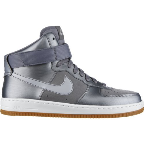 W NIKE AIR FORCE 1 AIRNESS MID Donna Mod. 654851-002 Mis.40.5