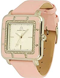 Reloj Mujer – Jennifer lopez- Pulsera Piel   Precio de Las ... 4c37ad1e6c5