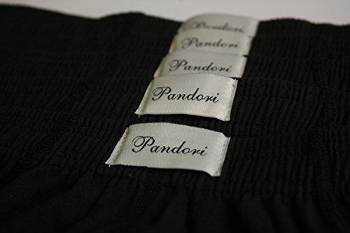 5 oder 10 Pack PANDORI Sport