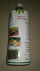 Aayush Vermiwash 1 liter