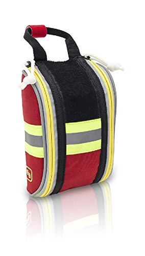 ELITE BAGS COMPACT´S Rettungsdienstholster (rot) -
