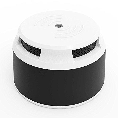 Sonic Shield - Repelente inalámbrico por ultrasonidos - Antiplagas
