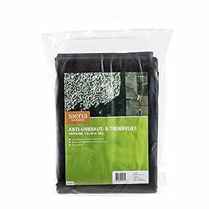 Star profiline 3070860 telo anti erbacce in tessuto non tessuto 50 g 10x1 5 m colore nero - Telo tessuto non tessuto giardino ...