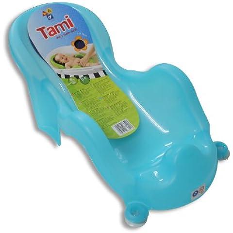 Keter Kids 17185169TR Tami sdraietta per bebè per il