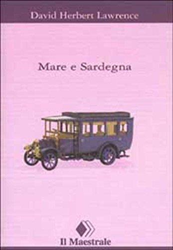 Mare e Sardegna (Tascabili. Narrativa)