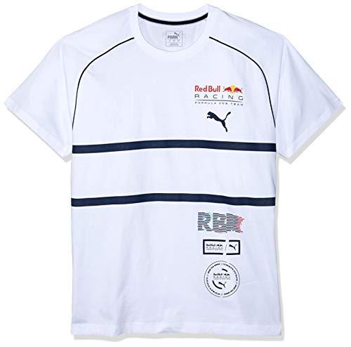 495a81db5 T ShirtWhiteLarge Rbr Speedcat Evo Puma Men's 7ybf6gY