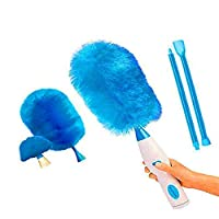 Behavetw Electric Duster, not, Show, free size