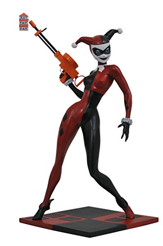 ▷ Harley Quinn statue to buy on-line - Wampoon Guide to Buy