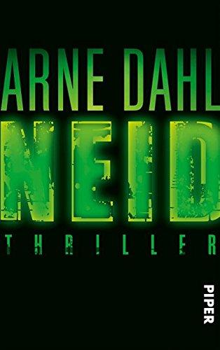 Buchseite und Rezensionen zu 'Neid: Thriller (Opcop-Gruppe 3)' von Arne Dahl