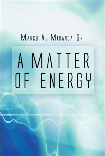 A Matter of Energy Cover Image