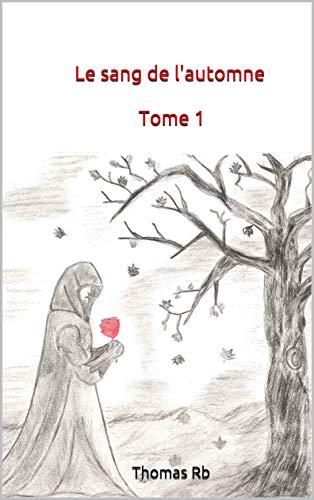 Couverture du livre Le sang de l'automne