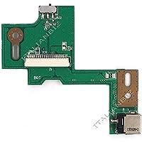 ITALIANBIZ Scheda DC Power Board per Notebook Asus N53JF N53JN N53JQ N53SN N53SV