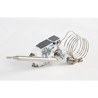 RX THERMOSTAT, RX-1-36, (A50400) FRYER MILLIVOLT SYSTEM, OEM AMERICAN RANGE, IMPERIAL, HENNY PENNY, STAR, APW WYOTT, TRI-STAR, BAKERS PRIDE, CECILWARE by Invensys