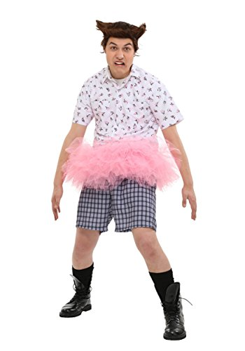 Ace Ventura Tutu Adults Fancy dress costume