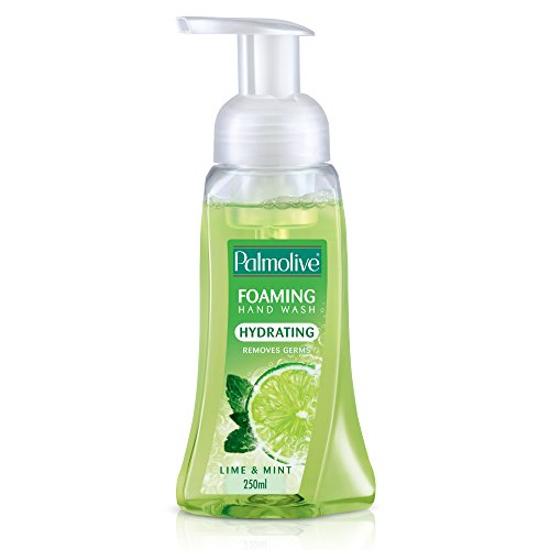 Palmolive Foaming Hand Wash Lime and Mint - 250 ml