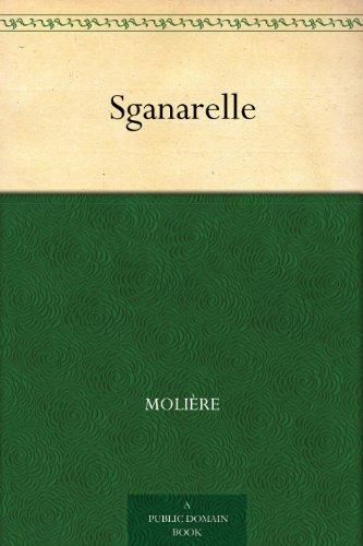 Couverture du livre Sganarelle