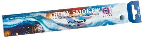 Berk HS-10 Räucherstäbchen - Weihrauch - Blue Line, 10 g -