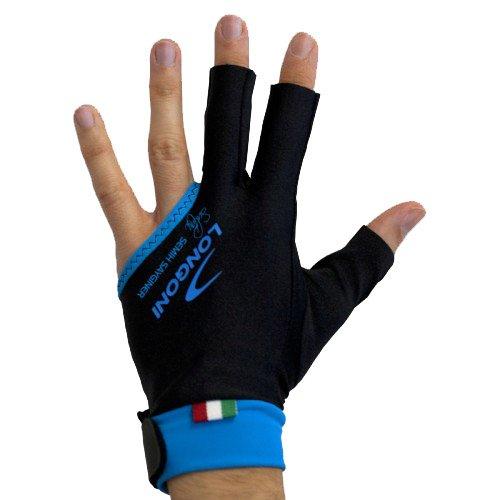 Handschuh Billard Longoni Sultan s