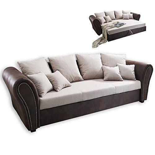 big sofa mit elegant big sofa mit with big sofa mit best big sofa leverias in braun beige mit. Black Bedroom Furniture Sets. Home Design Ideas