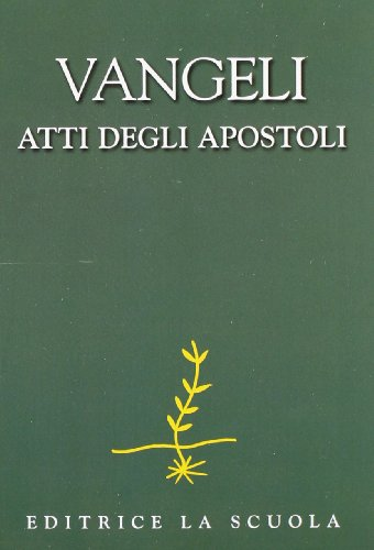 Emmaus. Volume unico. Con Vangeli e Atti degli apostoli. Con album operativo. Per la Scuola media. Ediz. integrale: 1