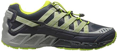 Keen Versatrail WP - Chaussures de randonnée Homme - vert/bleu 2016 chaussures de montagne India Ink/Macaw